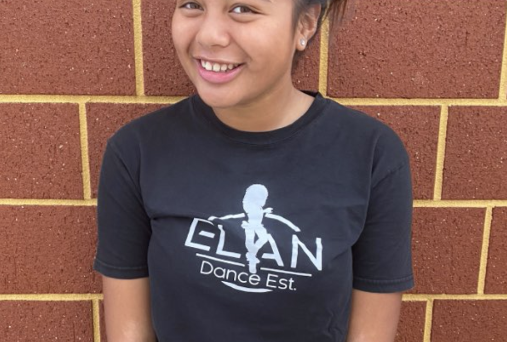 Dancer of the Month – June 2020