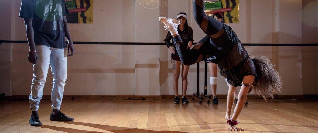 Show Dem Dance Battle